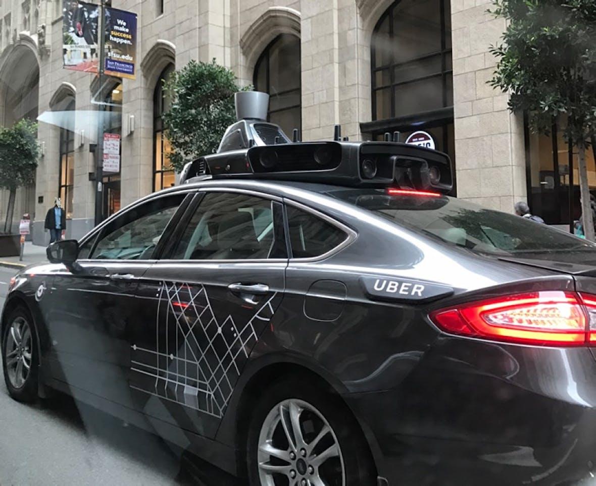 Uber plant Deutschland-Strategie