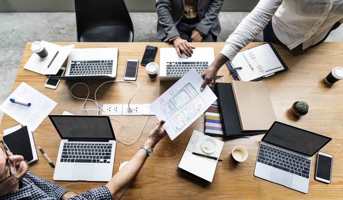 Perfect Match: Familienunternehmen und Startups
