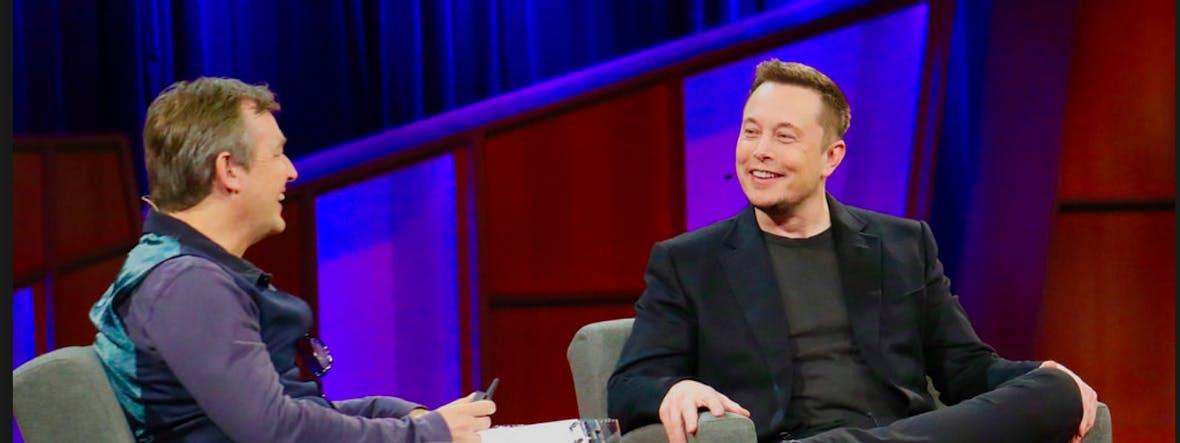 7 Tipps von Elon Musk: Produktivität steigern
