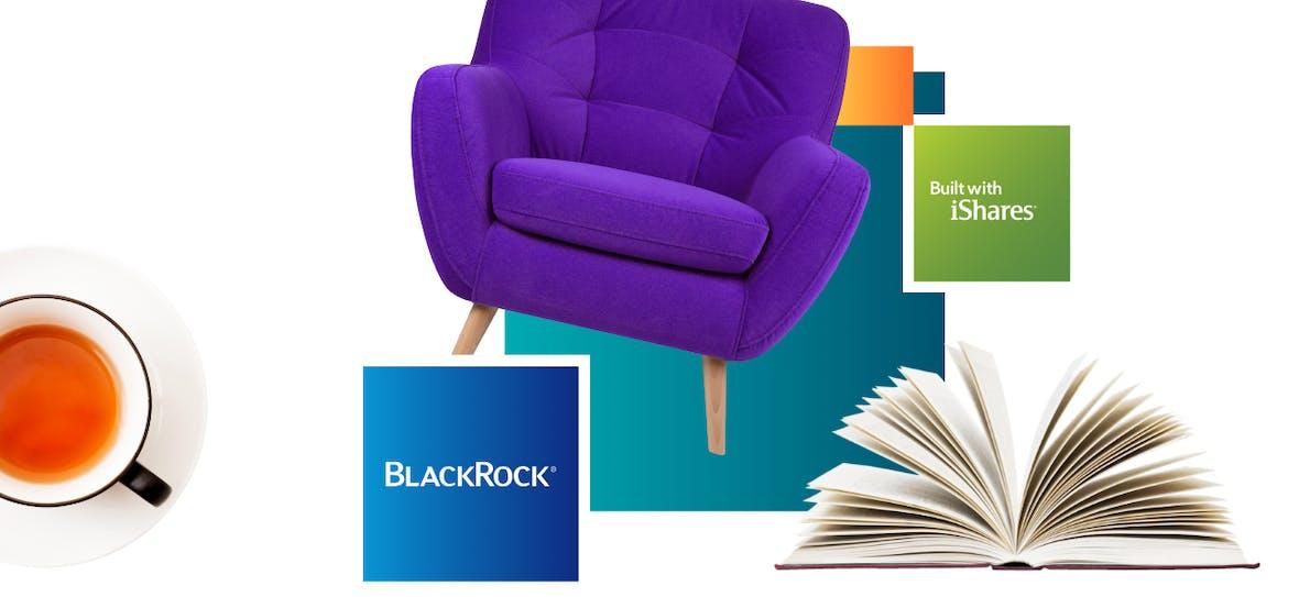 Produkt war gestern, aktiv gemanagtes ETF-Portfolio ist Zukunft – BlackRock