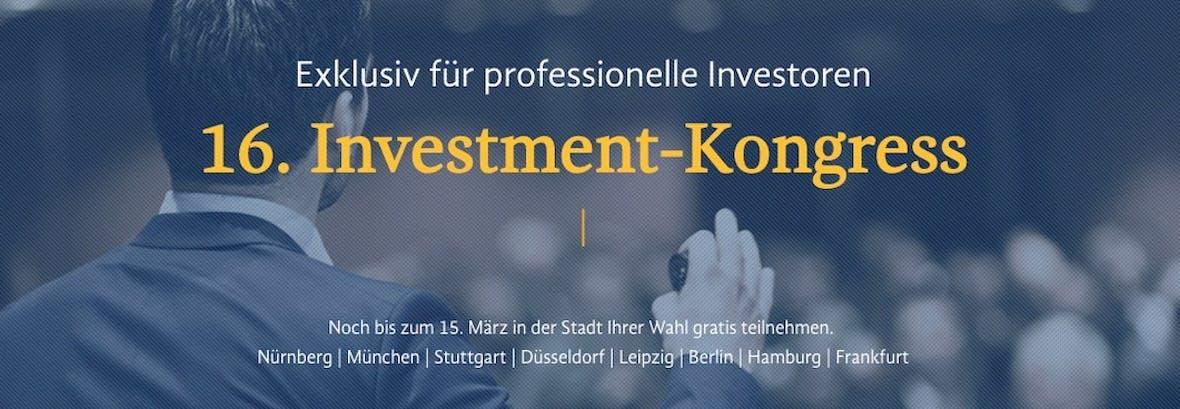 Investment&more - Vorsprung durch Wissen!  Treffen Sie CAPinside auf dem Investment & more Kongress I 2019