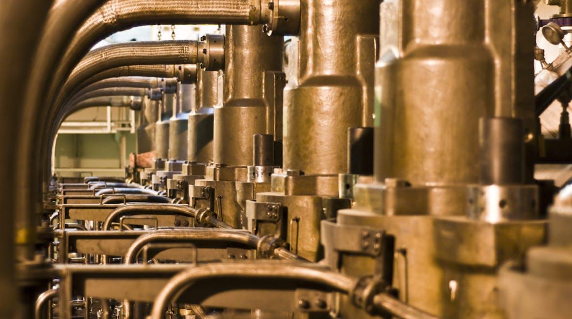 Blick in den Maschinenraum des Mellinckrodt-Fonds zeigt die Systematik des Erfolgs
