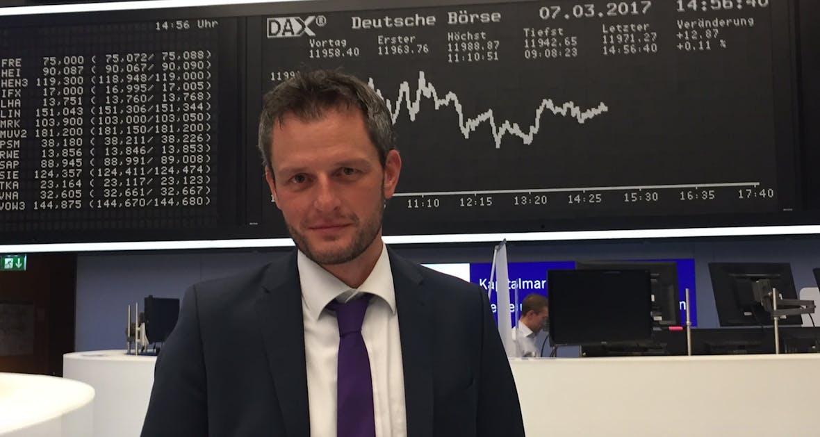 """Technische Analyse Euro Bund-Future (spezial): """"Fallendes Dreieck"""" & """"Monetärer Zyklus"""""""