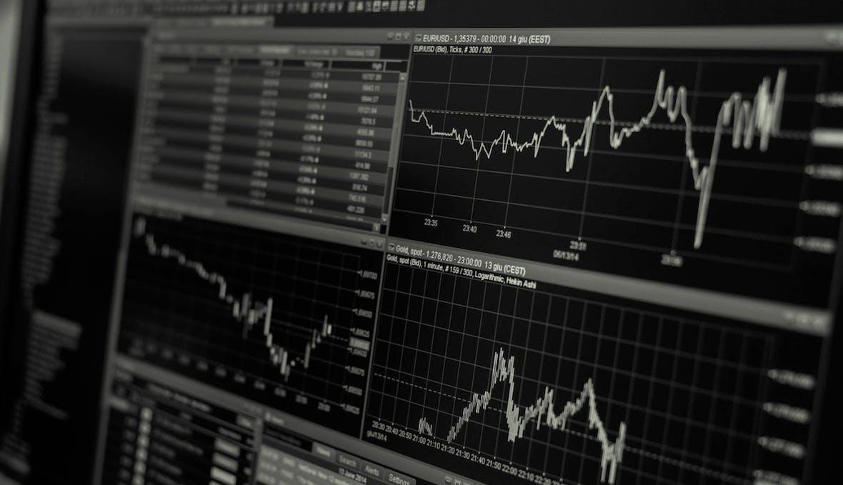 Technische Analyse DAX 30: Erholsamer Wochenschluss...