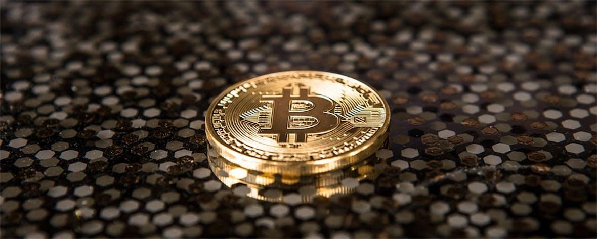Bitcoin - Digitalwährung zeigt alle Anzeichen einer klassischen Spekulationsblase