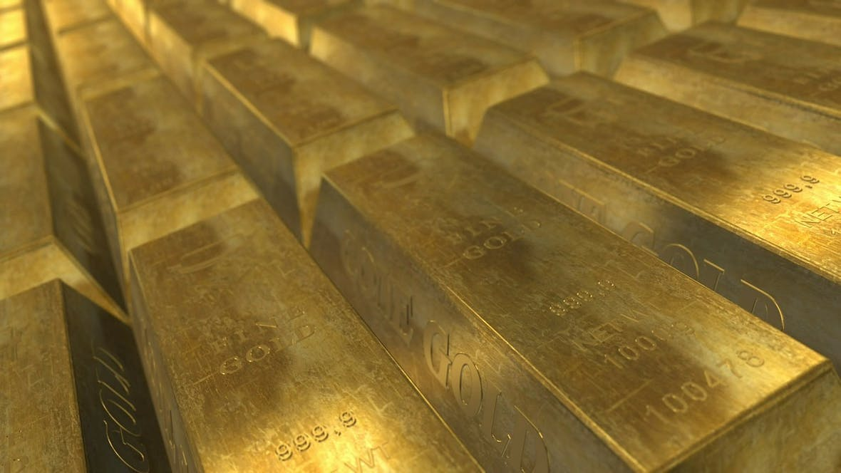 Ist Gold zurück im Rausch?