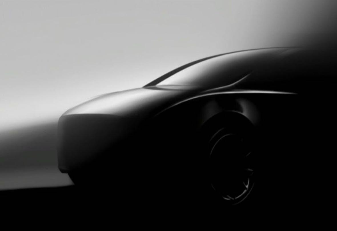 Tesla zeigt Modell Y am 14. März.