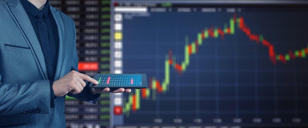 """""""Die höhere Volatilität schafft Gelegenheiten"""""""