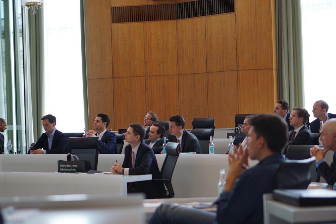 HVT Berlin: Private Equity gewinnt an Bedeutung für Investoren