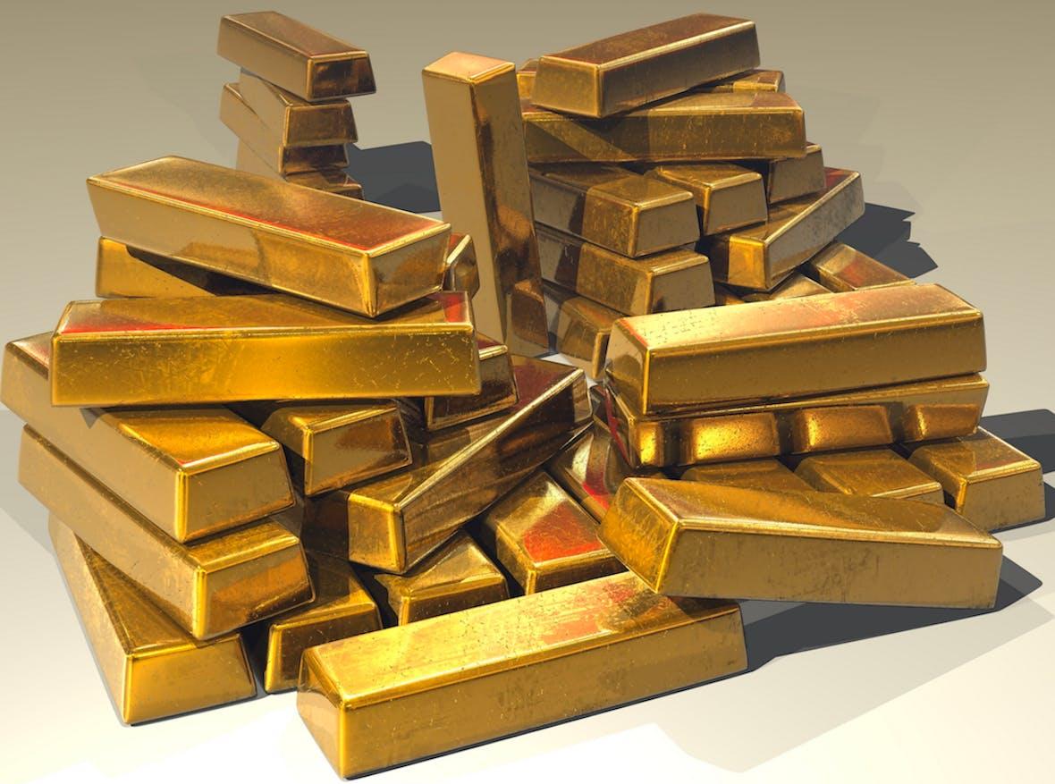 Die Investition in Gold-ETCs - Steuertipp
