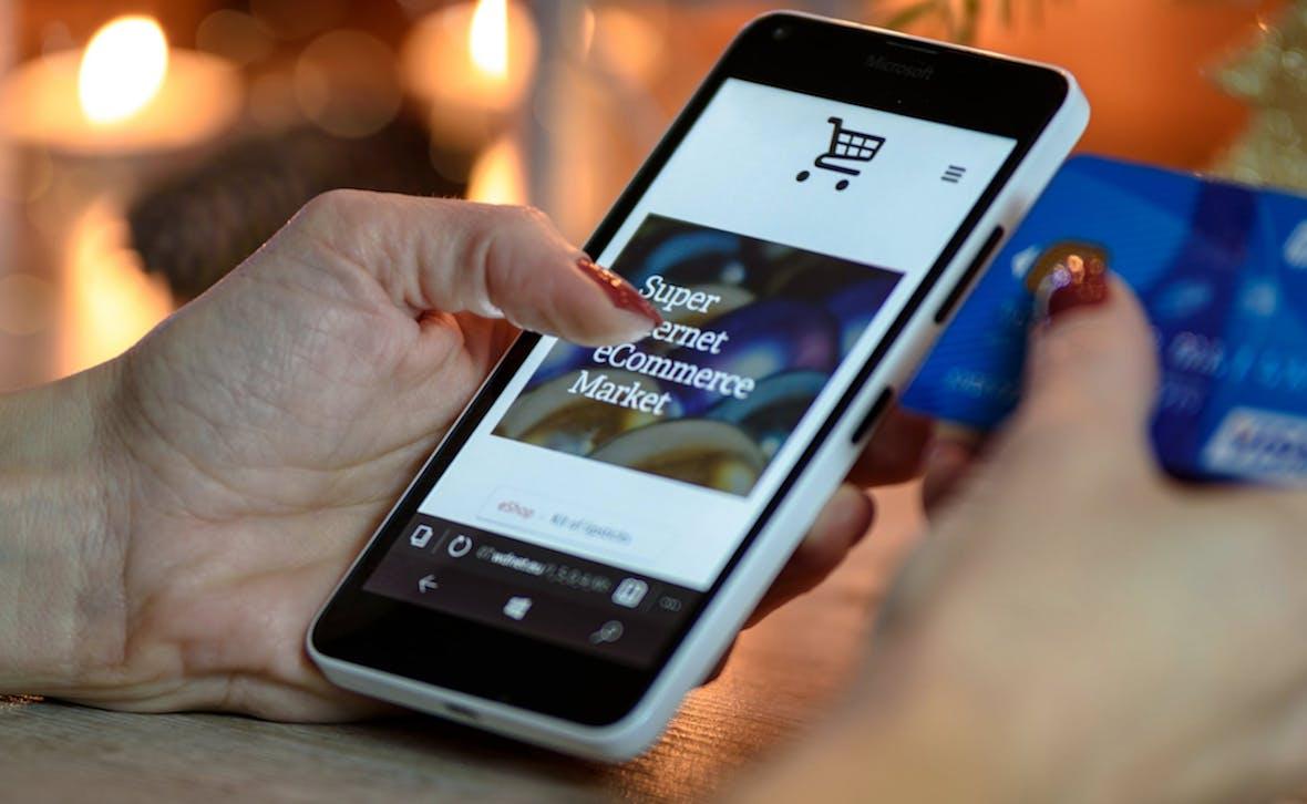 Für Amazon spielt der Onlineshop nur eine Nebenrolle
