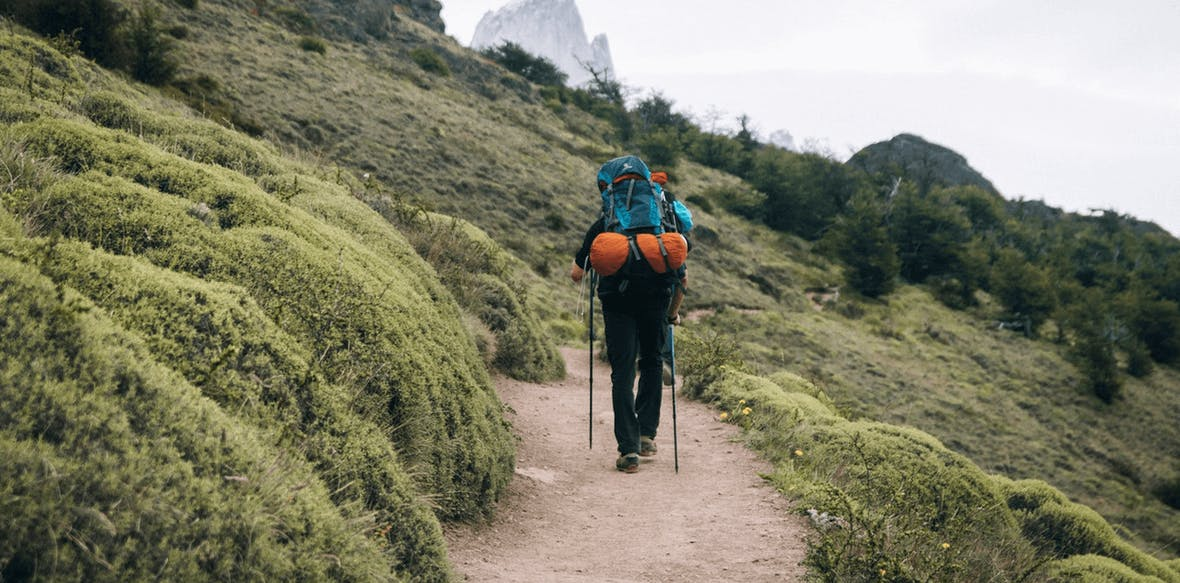 Strategy Defensive: Viel Disziplin & Geduld