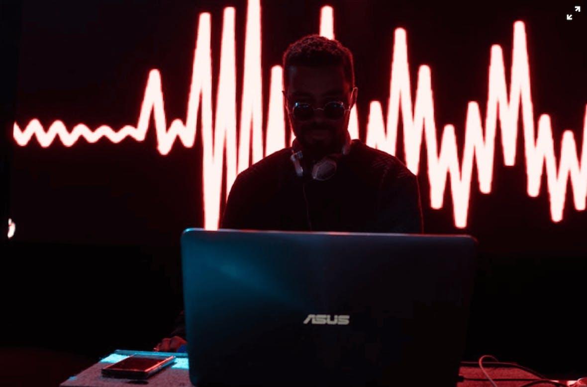 """Last night a DJ saved my life"" - Goldman Sachs neuer Chef"