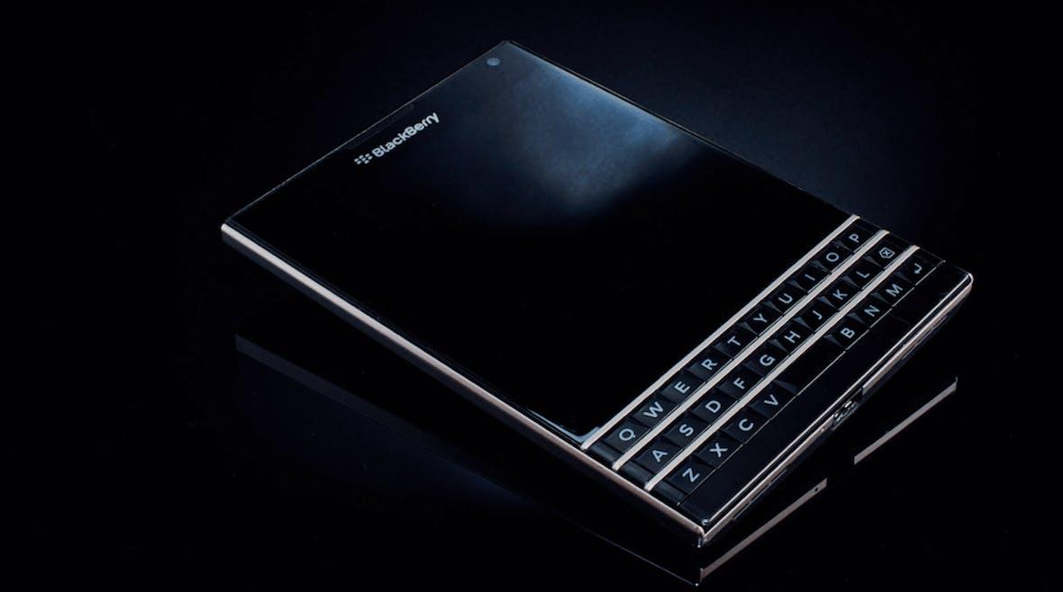 Microsoft und Blackberry kooperieren