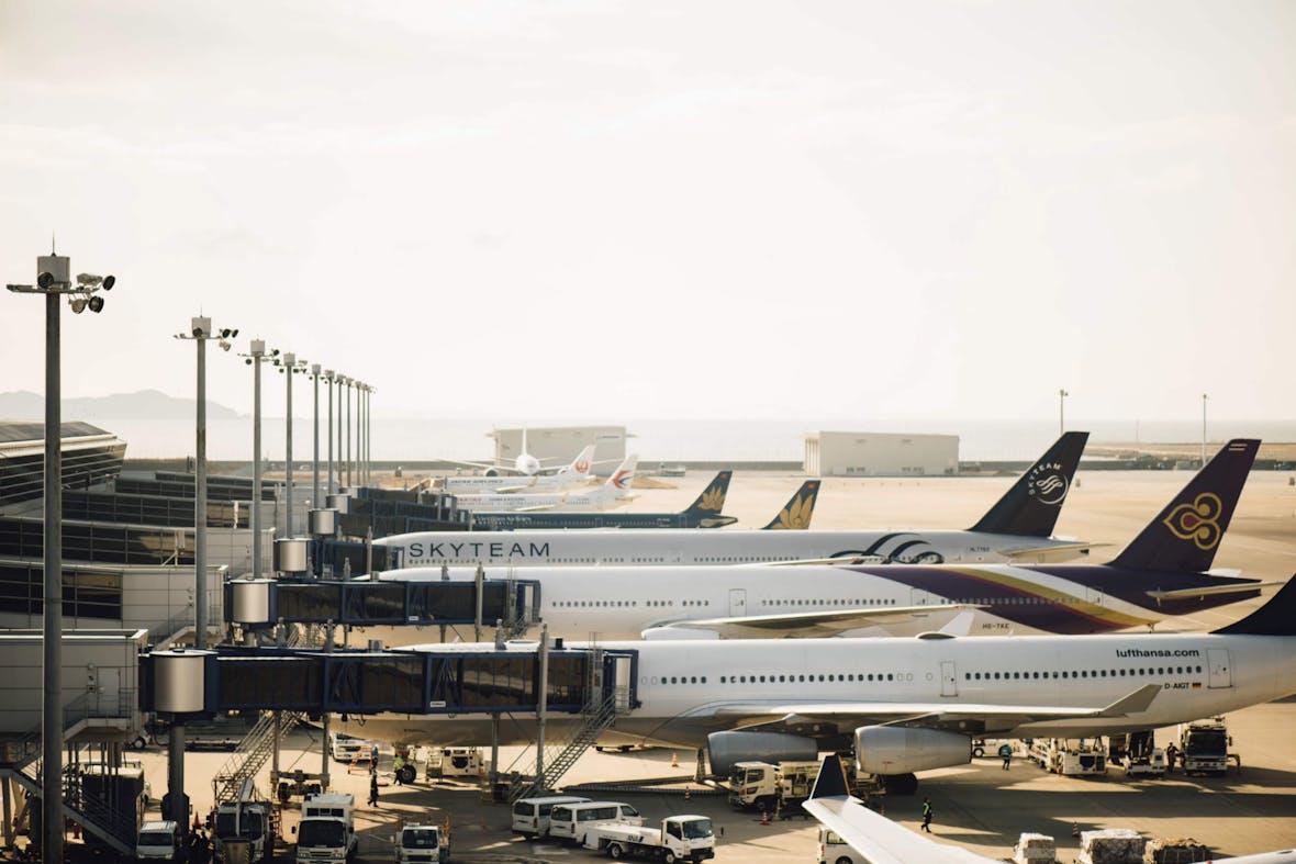 Airbus oder Boeing? Welche Aktie ist besser?