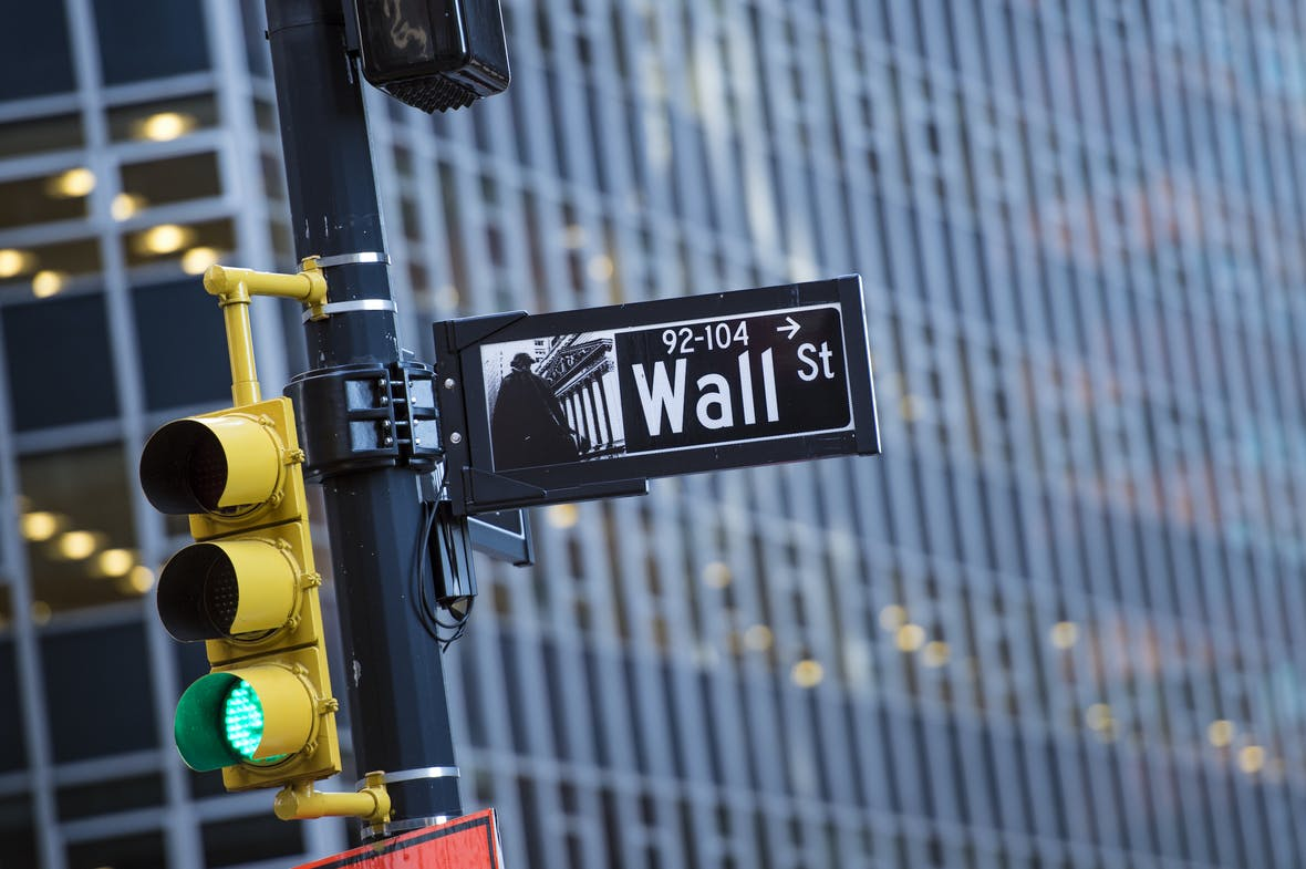 Die Börsenampeln stehen auf Grün!