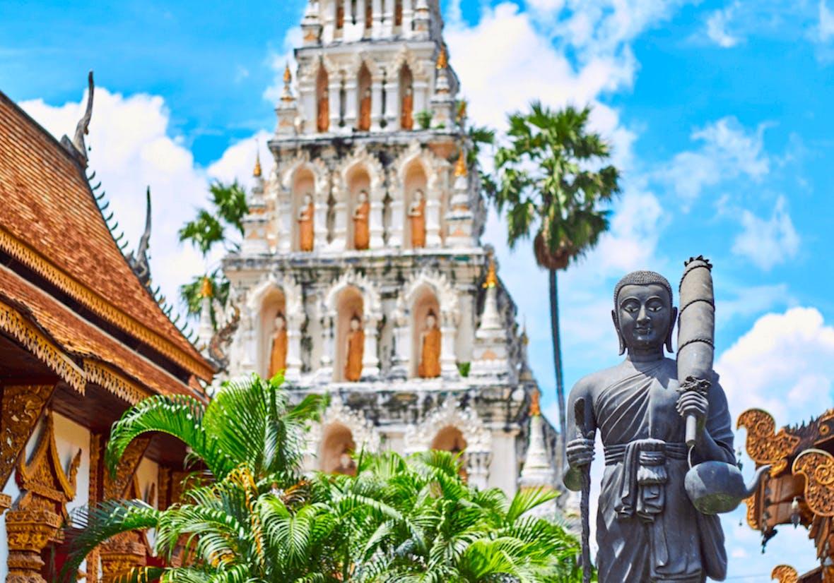 Bitcoin: Thailand zieht Regulierungsschraube an