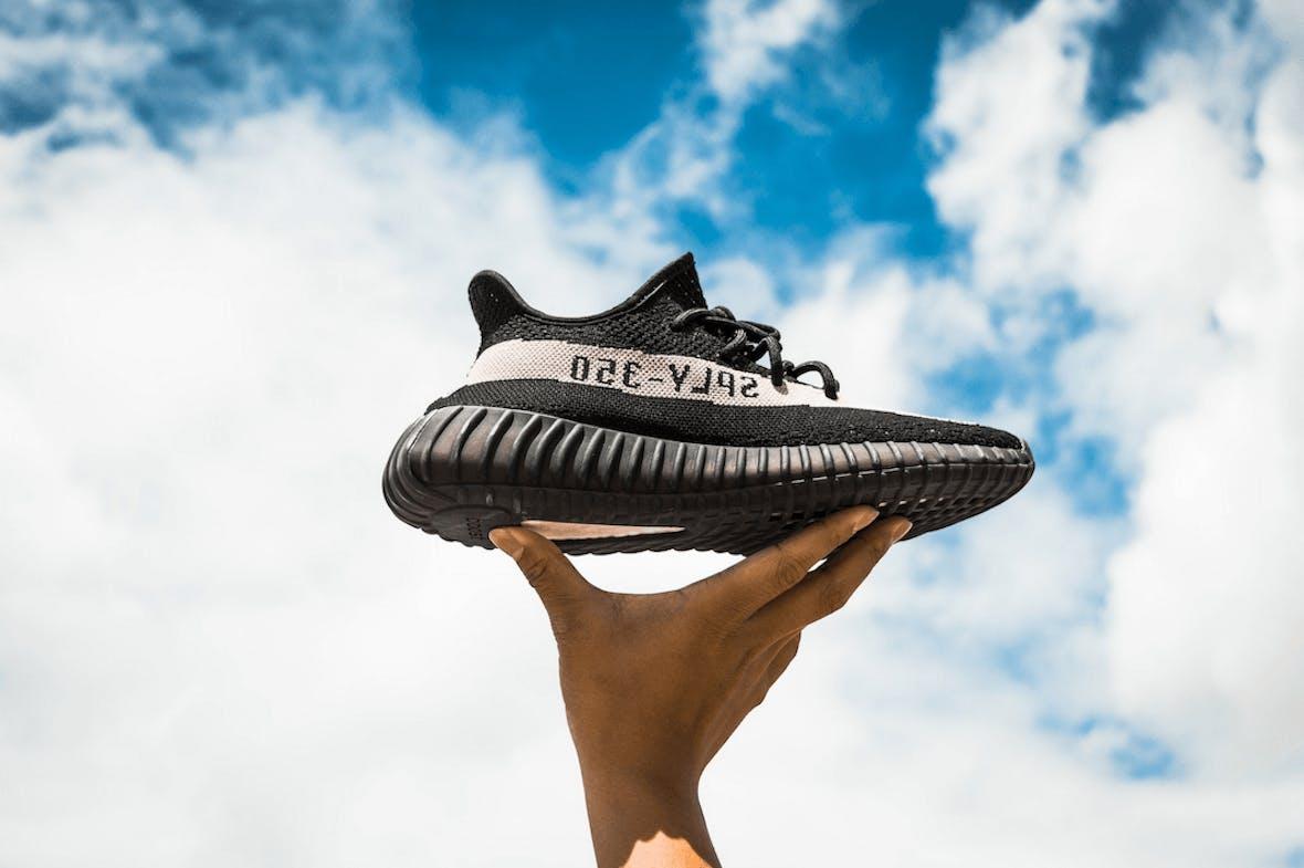Reich werden durch Sneakers - Wie geht das?
