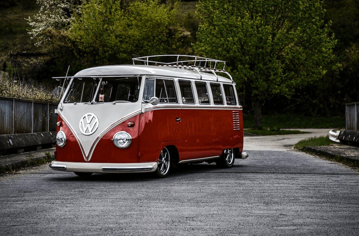 Konzernumbau der Volkswagen AG - das Ende der Ära Müller?