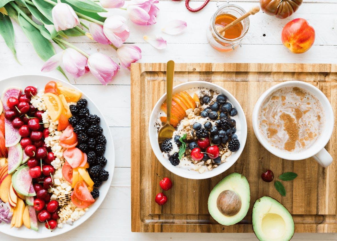 Das Wiener Startup Snics: Kalorien zählen per Foto