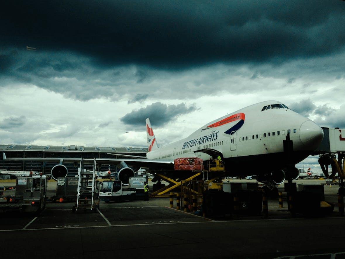 Die British-Airways-Mutter IAG fasst eine Übernahme von Norwegian Airlines ins Auge