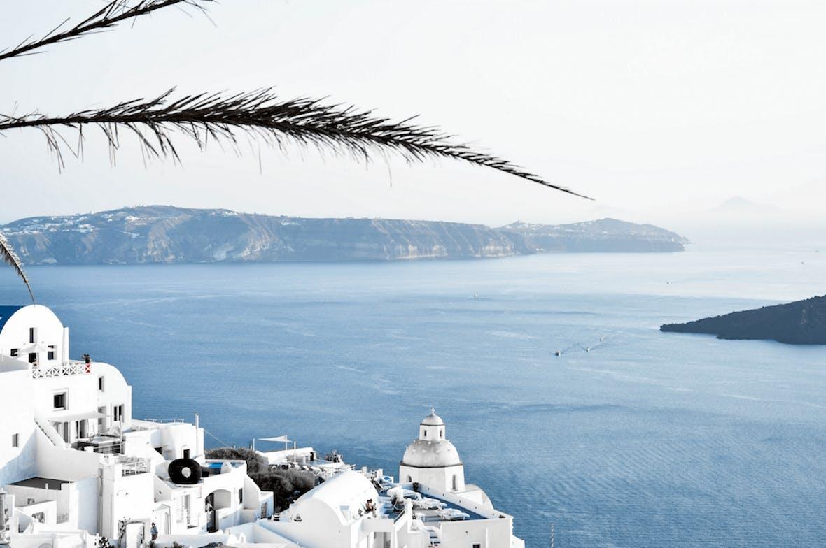 Griechenland sieht sich durch territoriale Ansprüche der Türkei bedroht