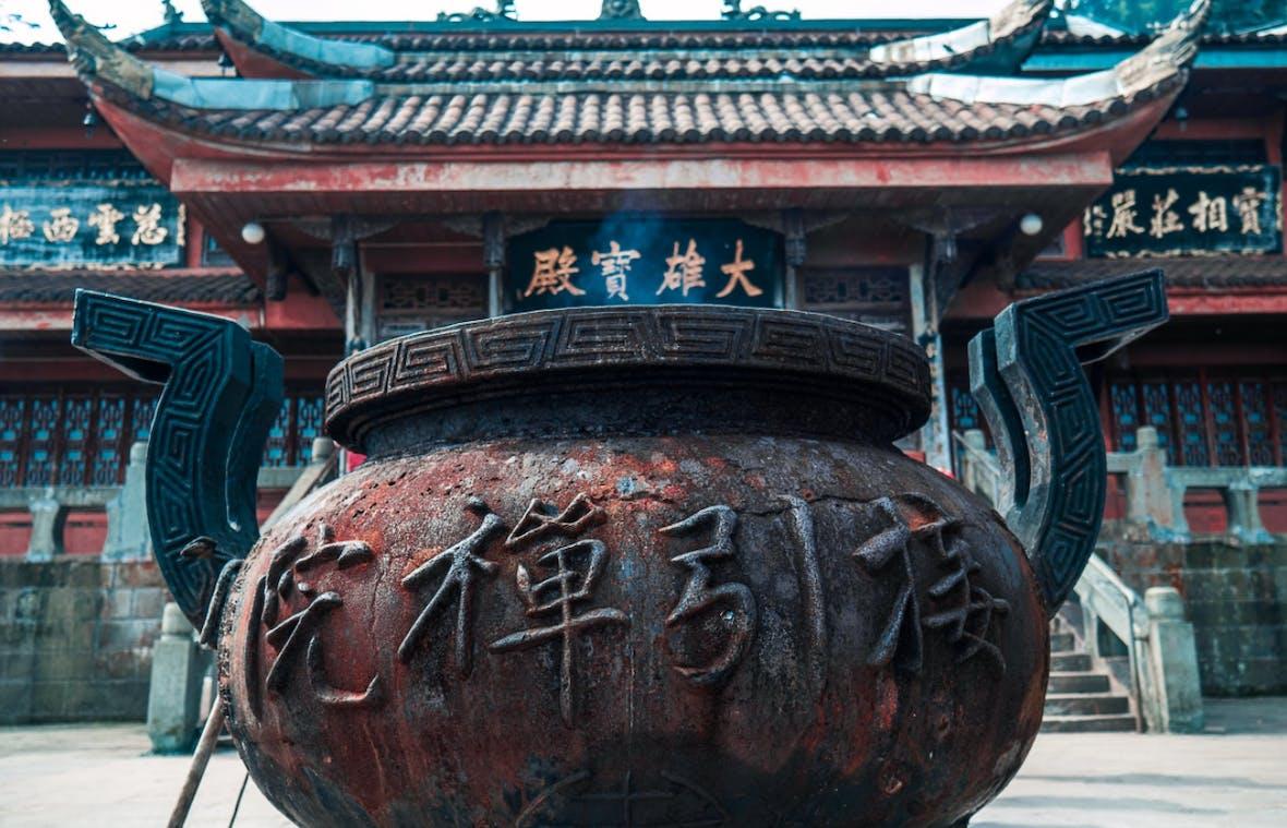 Chinesische Markenunternehmen mit gutem ersten Quartal