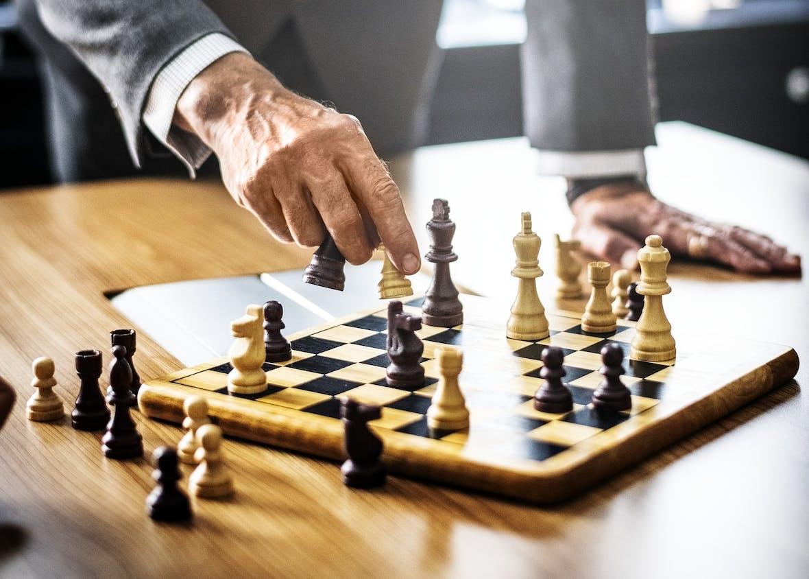 Schwieriger Spagat zwischen traditioneller Vermögensverwaltung und der Jagd nach Alpha