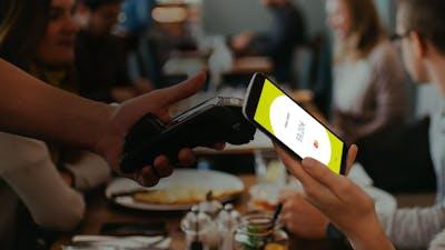 Durch die Boon App von Wirecard wird mobiles und kontaktloses Payement möglich